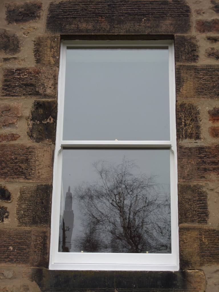 Replacement double glazing portobello for Double glazing window repairs