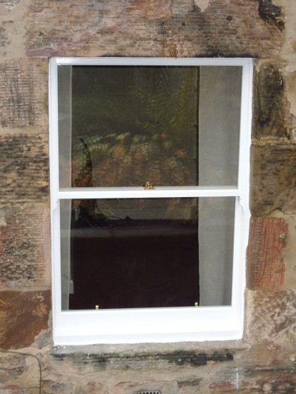 Replacement Double Glazing – Portobello